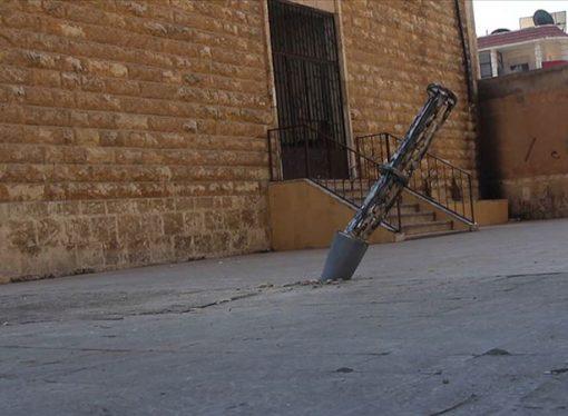 İdlib'deki okullara misket bombasıyla saldırı: 4 ölü