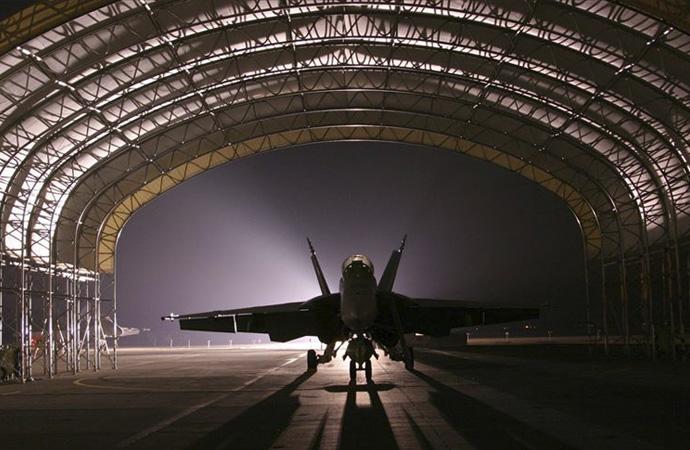 Dünya çapında askeri harcamalarda büyük artış