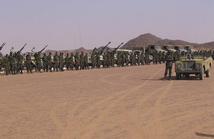 Fas'ın Batı Sahra stratejisindeki değişikliğin yansımaları