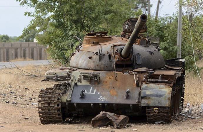 Boko Haram'ın saldırısında ölenlerin sayısı 92'ye yükseldi