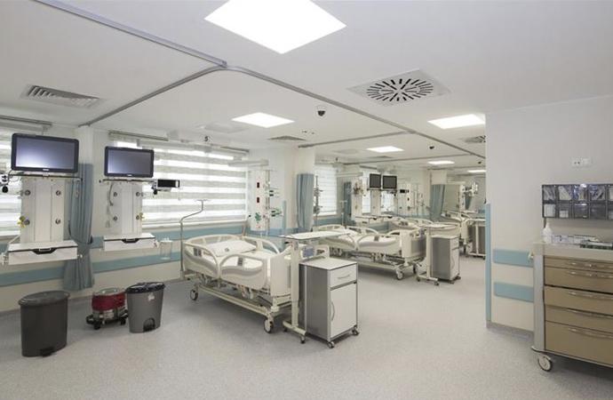 Avrupa ülkelerinin sağlık kapasitesi alarm veriyor