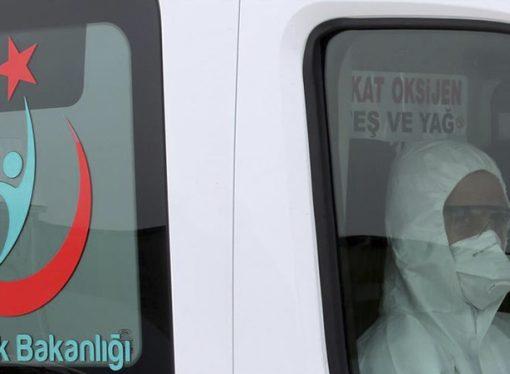 Yozgat'ta Yukarıkarahacılı köyü karantinaya alındı
