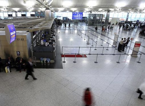 Havayolu ulaşımına 'Seyahat İzin Belgesi' şartı getirildi