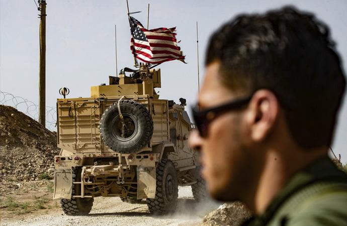 ABD, Türkiye'yi sırtından itekliyor!