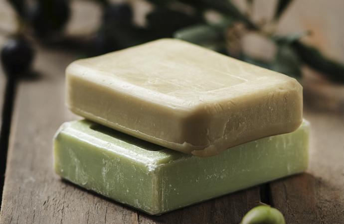 Neden sabun, jelden daha etkili?