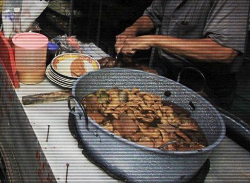 Guangdong eyaletinde, vahşi hayvan eti yiyenlere para cezası kararı