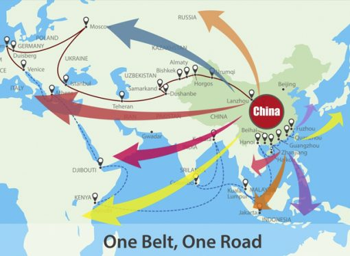 """Çin'in """"Kuşak ve Yol Girişimi"""" askıya alınabilir mi?"""