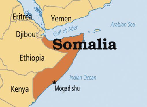 Paris Kulübü, Somali'nin devasa borcunun yarısını sildi