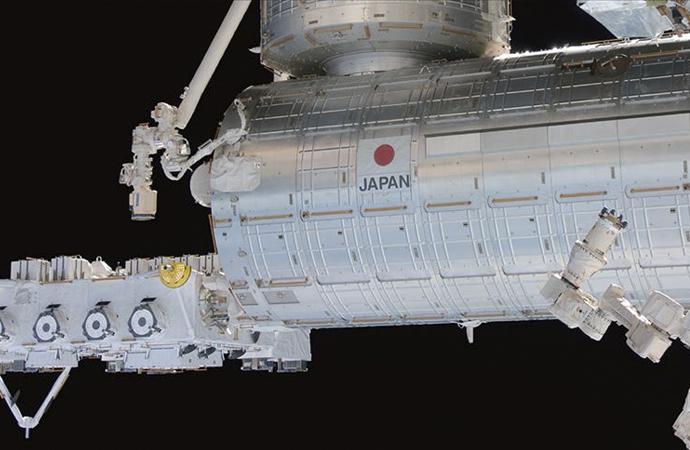 "Japonya'da ""Uzay Operasyon Filosu"" kuruldu"