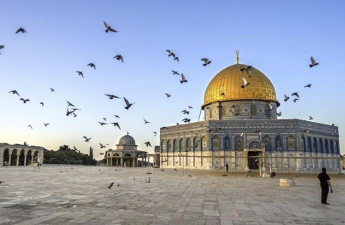 Afganistan İslami Kardeşlik Konseyi: Kudüs'ün özgürleştirilmesi için çalışmak gereklidir