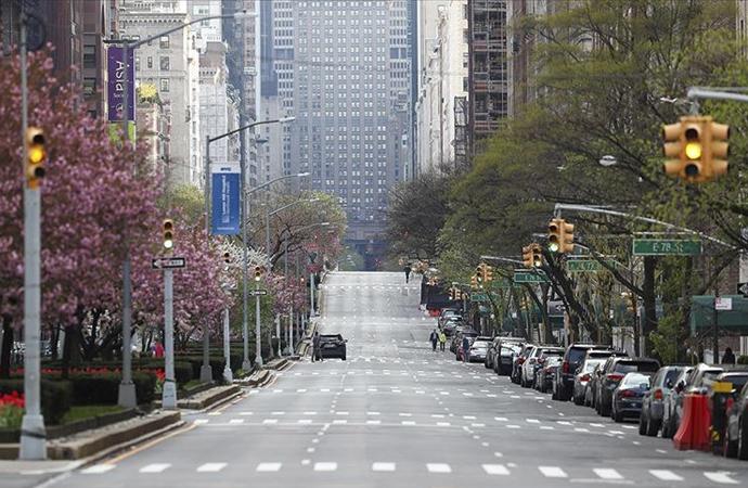 New York'ta Yahudi okulu kapatıldı