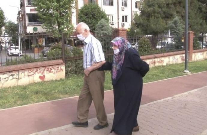 '65 yaş ve üzeri' için 'Seyahat izin belgesi' genelgesi