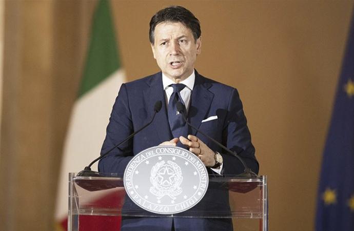 İtalya: Aşı bulunana dek bekleyemeyiz, motoru çalıştırmamız lazım