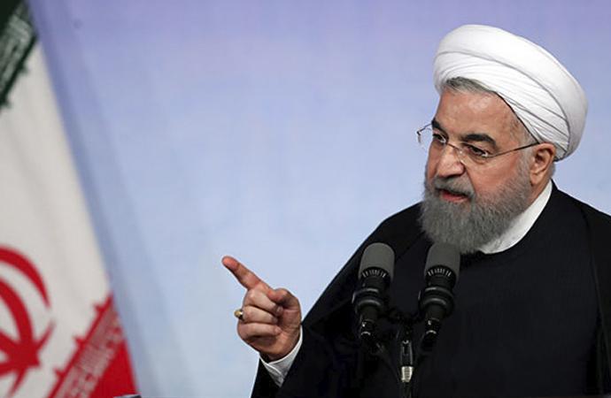 Ruhani'den kritik çağrı: Madencilik ve Kripto Paralar gündemde