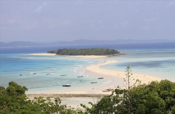 Fransa'nın Madagaskar adalarında hakimiyet çabası