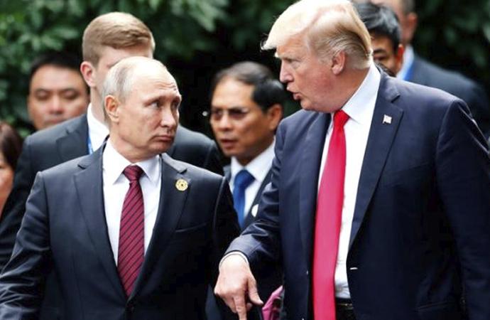 Washington artık 'küresel iş birliğini' esas almıyor!