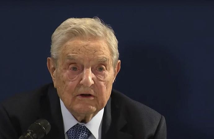 Soros: Virüs, Avrupa Birliği'nin sonunu getirebilir