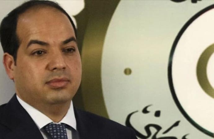 Libya Başbakan Yardımcısı, Atlantic Council'de konuştu
