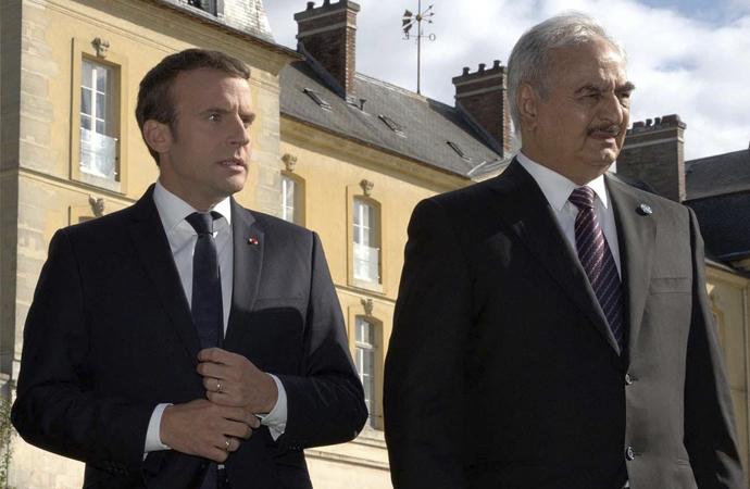 Bloomberg makalesinde Fransa-Türkiye yorumu