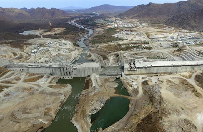 Etiyopya, anlaşma olmasa da Hedasi Barajı'nı dolduruacak