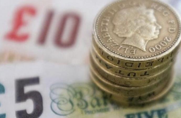 İngiliz ekonomisinde 1979'dan bu yana en sert daralma