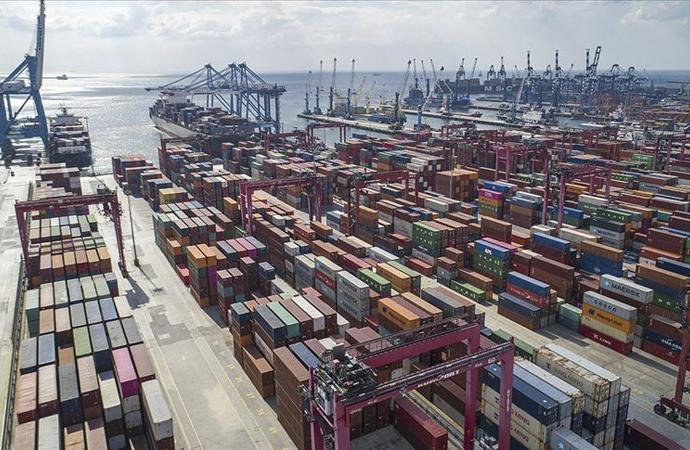 Türkiye'nin dış ticaret açığında yüzde 102 artış
