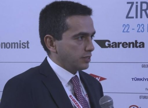 Koç Holding Direktörü Akkol, Koç'ta pandemi dönemini anlattı