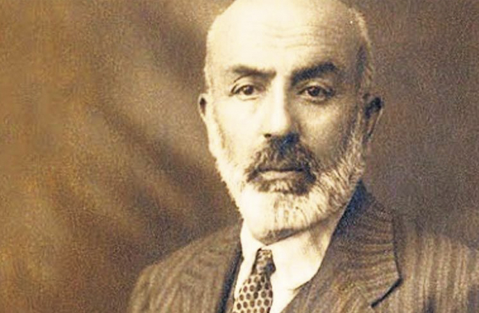 Mehmed Akif'e Dair Birkaç Not