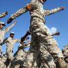 Ülkenin batısında güvenlik için 'Ortak Güç' kurulacak