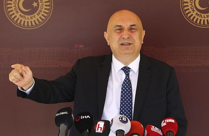 CHP, Sosyal Medya yasasına karşı çıktı