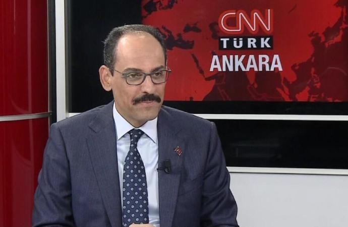 Türkiye'nin modernleşme tarihini eleştirdi