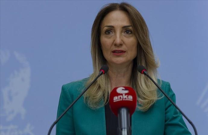 CHP'den İstanbul Sözleşmesi savunması: Bizim kırmızı çizgimizdir