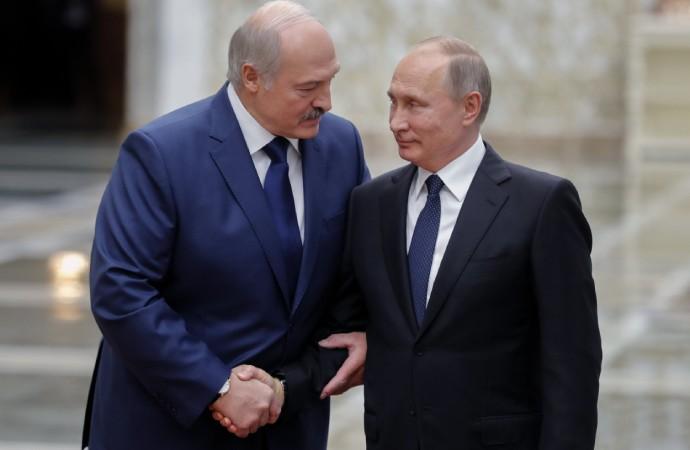 DW editöründen Lukaşenko yorumu: Diktatörün sayılı günü kalmış olabilir