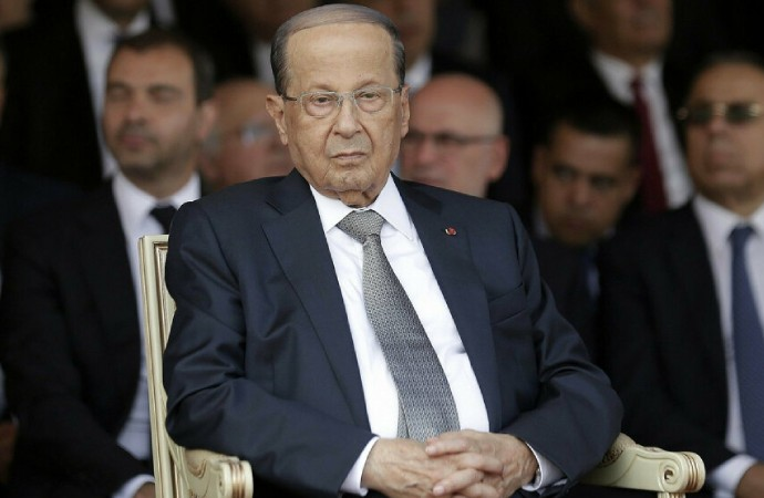 Krizlere ve travmaya rağmen Avn, Basil'i Başbakan yapmayı hedefliyor