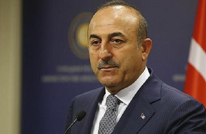 'Mısır-Yunanistan anlaşması, Türkiye ve Libya'nın kıta sahanlığını ihlal ediyor'