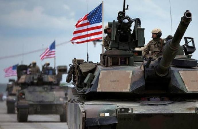 Türkiye sınırında Yunanistan'la ortak tatbikata girişen ABD'nin amacı ne?