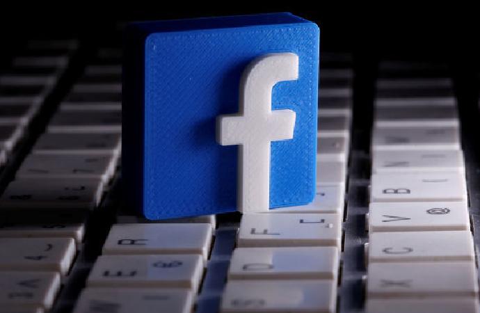 """Facebook'ta """"kurum içi hazırlanan"""" bir rapor ortaya çıktı"""
