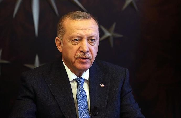 Erdoğan'dan Menderes mesajı: Demokrasinin üzerindeki vesayeti kaldırdık