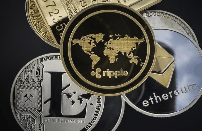 'Türkiye kripto para kullanımında Orta Doğu lideri'