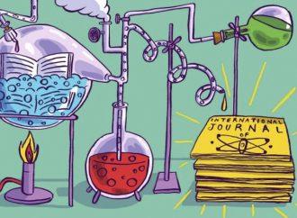 Sihrin Yapısı: Bilimsellik Sihri