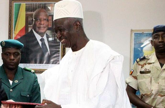 Mali'nin yeni cumhurbaşkanı emekli bir asker oldu