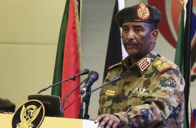 Sudan Egemenlik Konseyi: Amerikalılarla BAE'de görüştük