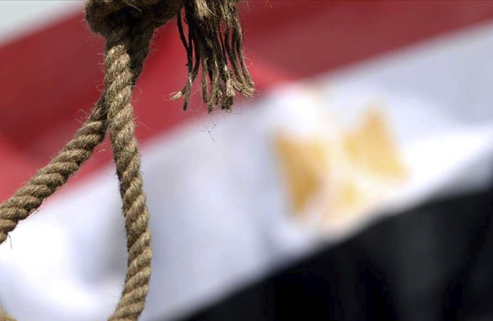 Mısır'da İhvan mensuplarına 'idam' kararı