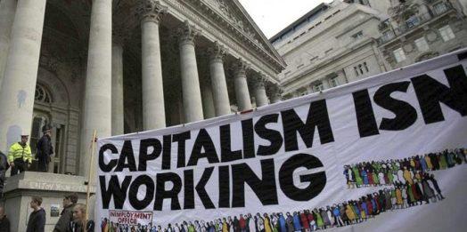 İngiltere Eğitim Bakanlığından okullara 'anti-kapitalizm' uyarısı