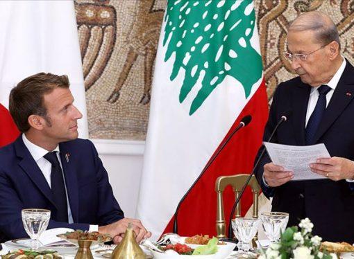 Lübnan siyasetinde Fransa açmazı