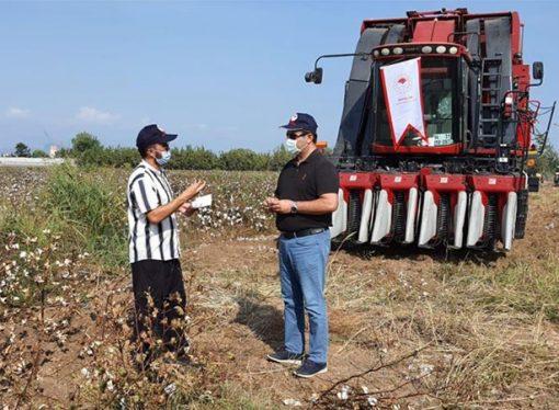 Sanal tarım eğitim programı 'Köy Kahvesi' Türkiye sınırlarını aştı