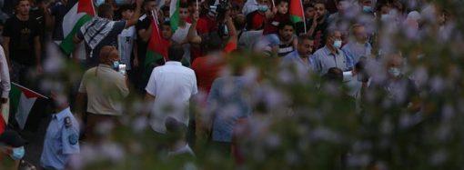 BAE ve Bahreyn halkları İsrail'le anlaşmaya karşı