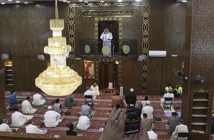 Ürdün'de 14 Eylül'de kapatılan cami ve kiliselere açılış izni verildi