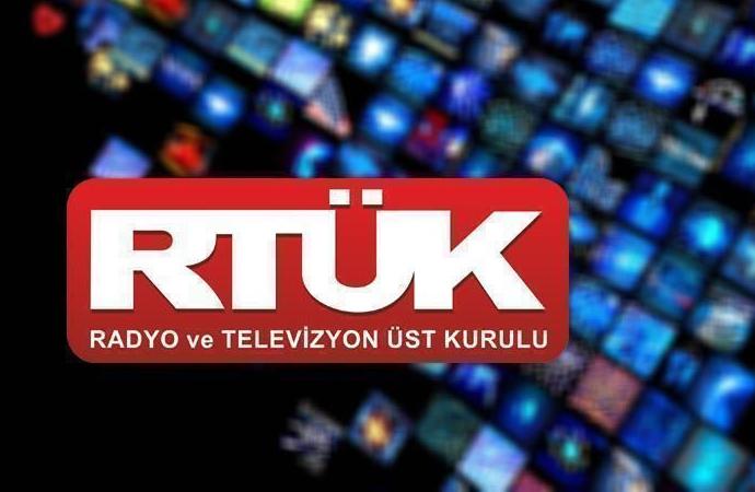 """RTÜK, Halk TV'ye """"lan"""" cezası"""