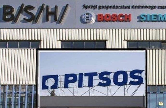 Alman şirket üretimini Yunanistan'dan Türkiye'ye kaydırıyor